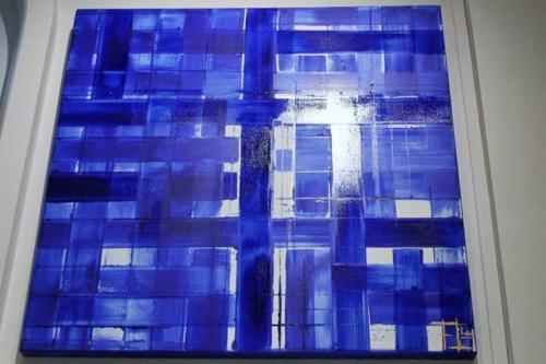 Monographie Bleue par FL
